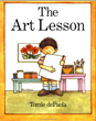 the-art-lesson