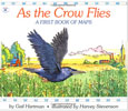 crow-flies