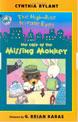 Missing-Monkey