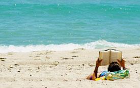 Ocean-books
