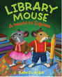 Library-Mouse-World