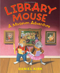 Library-Museum-Mouse