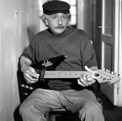 Cool--Einstein