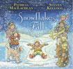 Snowflakes-Fall