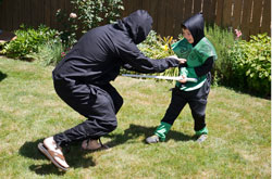 Cory-ninja
