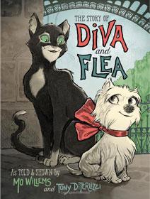 Diva-and-Flea