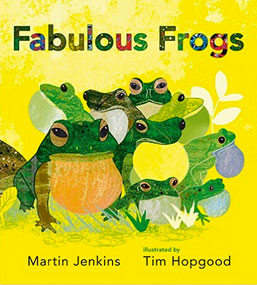 Fab-frogs