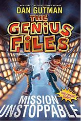 The-Genius-Files