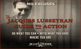 no-eaxcuses